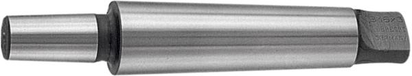 เครื่องมือช่าง หัวจับดอกสว่าน TAPER SHANK ARBOR MK2/B16
