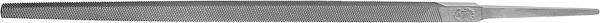 เครื่องมือช่าง ตะไบ MACHINIST'S FILE SQUARE 250MM CUT 1